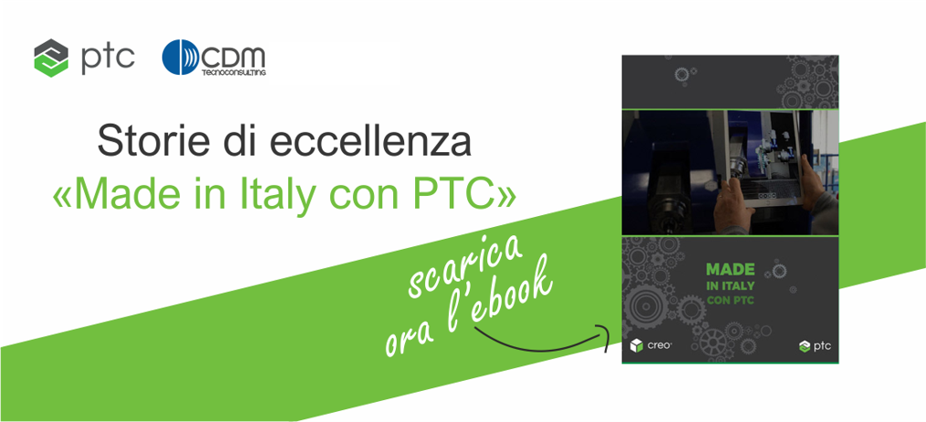 banner made in italy con ptc